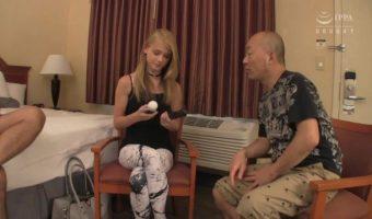 外人ハンターの日本人が米国ロスでナンパした白人美女たちとの即ハメのベスト・総集編!